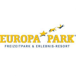 Europa park arrangement
