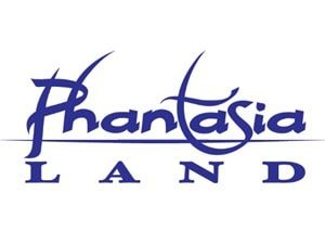 Phantasialand arrangement
